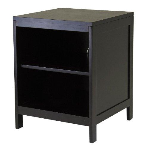Cheap Hailey Tv Stand, Modular, Open Shelf, Small By Winsome Wood (B003LRIUYC)