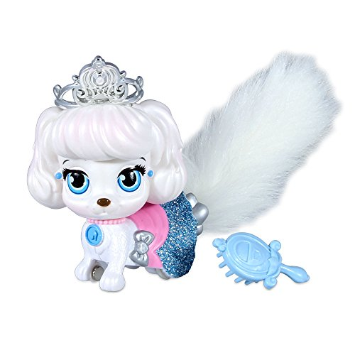 Disney Princess Palace Pets - Cinderella's Puppy, Pumpkin Wiggle and Wag Doll