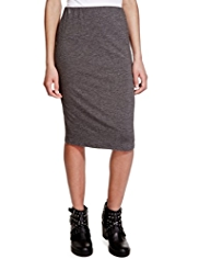 Limited Edition Pull On Tube Pencil Skirt