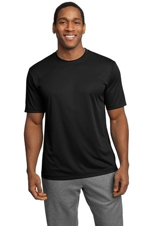 Sport-Tek Men's Lightweight Sweat Controls T-Shirt