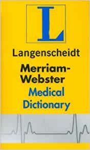 medical dictionary merriam-webster download free