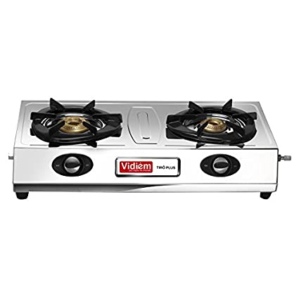 Tiro Plus Gas Cooktop (2 Burner)