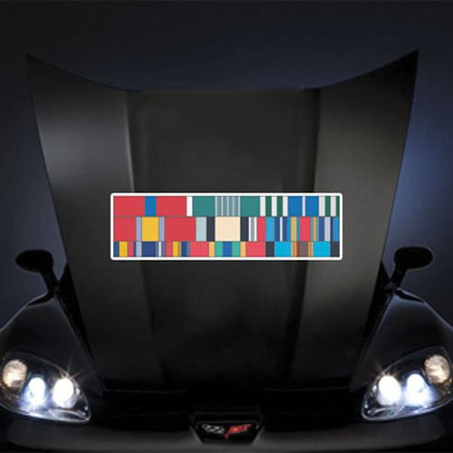 How-to Use an Online Military Ribbon Rack Builder - InfoBarrel
