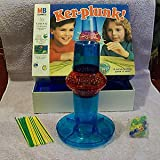 KERPLUNK / KER-PLUNK. VINTAGE 1991 EDITION. MB GAMES