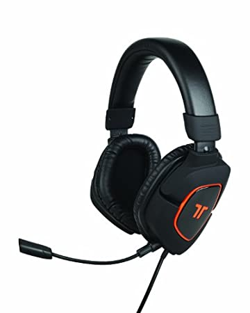Tritton TRIAX-180 AX 180 Stereo Gaming Headset for Xbox 360 and Playtation 3