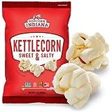 Popcorn Indiana Gourmet Original Popcorn Kettlecorn Popped 48/.5oz Bags