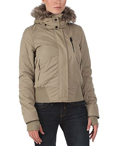 Bench Giacca [Beige]