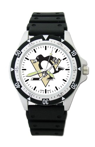 Nhl Pittsburgh Penguins Option Watch