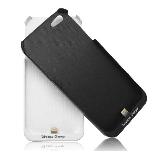 Qi Wireless Charging Iphone 5