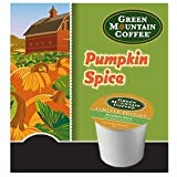 Green Mountain Coffee Pumpkin Spice 12 K-Cups (Pack of 2)