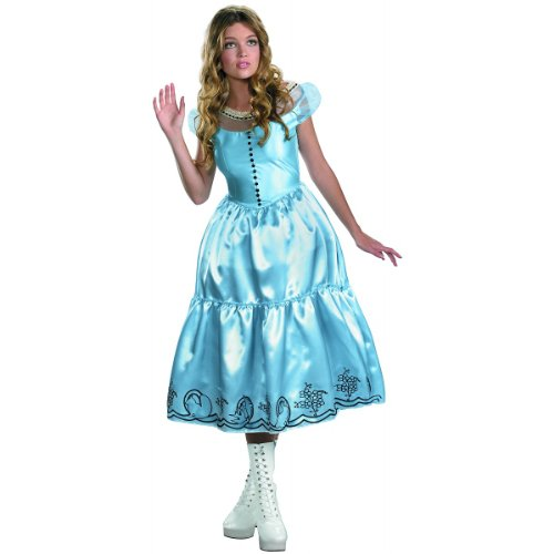 Alice Classic Costume - Large - Dress Size 12-14
