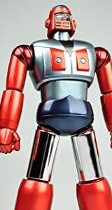 宇宙円盤大戦争ダイキャスト ガッタイガーセット メタリックver. (ノンスケール ダイキャスト製塗装済み完成品)