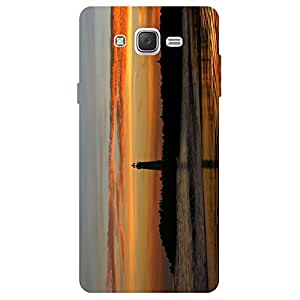 Zeerow Hard Case Mobile Cover for Samsung J7