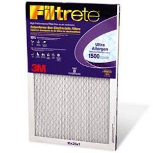 Cheap Filtrete Ultra Allergen Air Filters Purple 6 PACK 16x24x1 Purple 6-Pac (Purple 6-PACK 16x24x1 Purple 6-Pack)