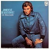 echange, troc Johnny Hallyday - In Italiano la réplic de l'album en vinyl