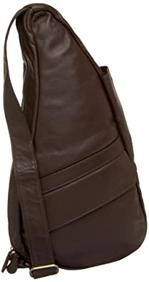 Healthy Back Bag Classic Leather Espresso S