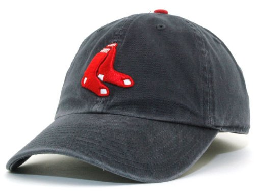 Boston Red Sox Adjustable Alternate 'Clean Up' Cap by '47 Brand at Amazon.com