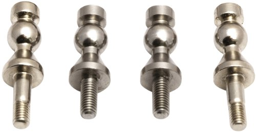 Team Associated 89075 Steering Ball Studs (4)