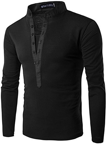 whatlees-mens-urban-basic-henley-long-sleeve-shirts-tank-top-with-soft-jersey-b128-black-m
