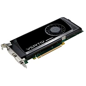 41XqpfVcpeL. SL500 AA280  PNY VCG96512GXEB VERTO GeForce 9600GT Graphics Card   $75 Shipped