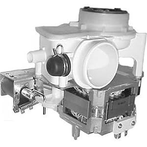 Kenmore Dishwasher Dish Washer Motor Pump