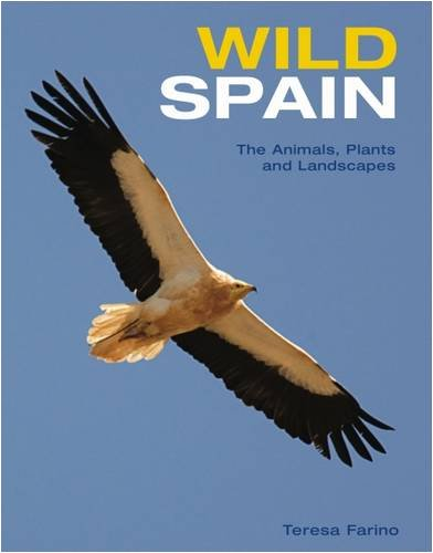 books about spain iberianature a blog about the wildlife and rh iberianature com Spanish History Books Atlas Book