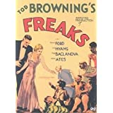 Freaks ~ Wallace Ford
