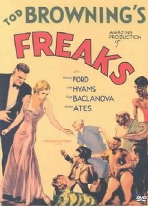 Cover art for  Freaks