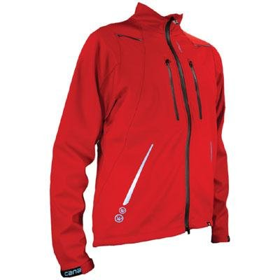 Buy Low Price Canari Cyclewear Men's Everest Jacket (B008KK9LZ2)