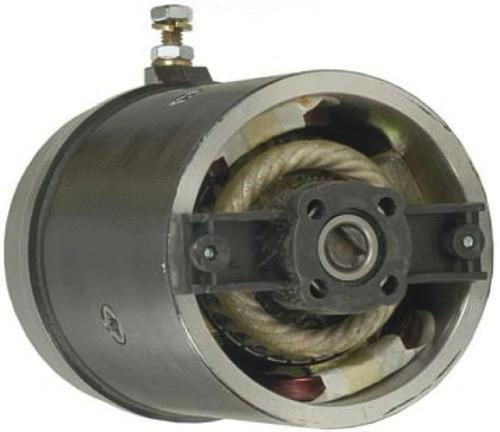 Ametek Electric Motors