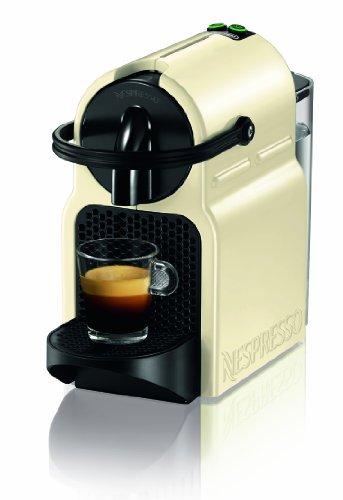 delonghi 203550 inissia cafeti re capsules nespresso vanilla en vente cafetiere. Black Bedroom Furniture Sets. Home Design Ideas