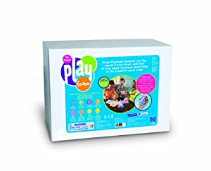 Learning Resources Playfoam Class Set (Pack of 16)