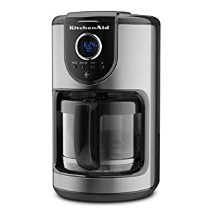 Kitchenaid Coffee Maker 3