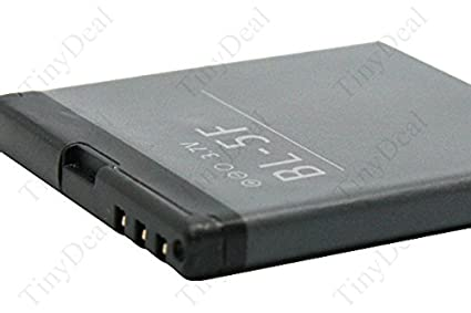 Tiny-Deal-950mAh-BL-5F-Battery-(for-Nokia)