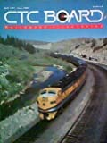 img - for CTC Board Railroad Illustrated (April 1997) book / textbook / text book