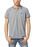 Jimmy Sanders Polo (Gris)