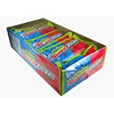 Wonka Mini Chewy Sweetarts, 1.8oz Pouch (Pack of 24)