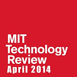 Audible Technology Review, April 2014 Periodical