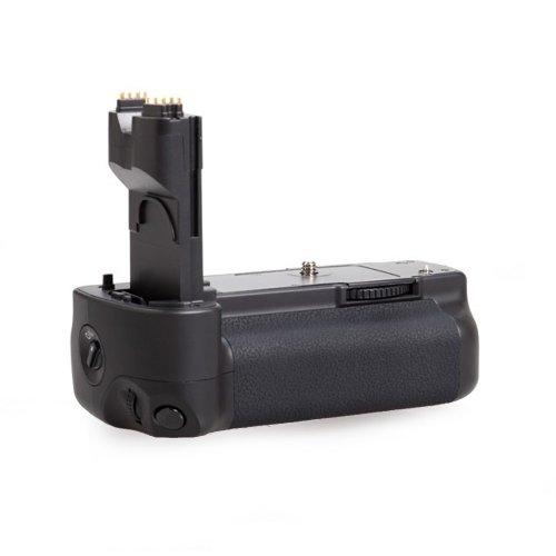 Phottix BP-5D Mark III Grip Battery Holder (Black)