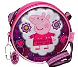 Bolso Peppa Pig Collage redondo