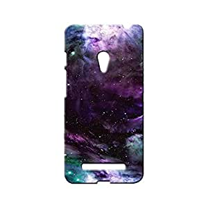 G-STAR Designer Printed Back case cover for Asus Zenfone 5 - G2588