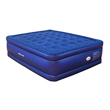 Price Smart Air Beds Smart Air Beds Bd 1224gt Raised Deluxe Coil