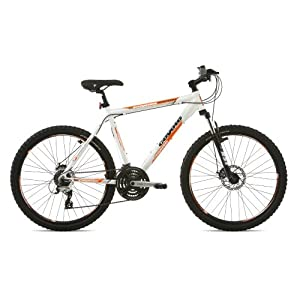 Coyote Men's Nebraska 21 SPD Action Bike