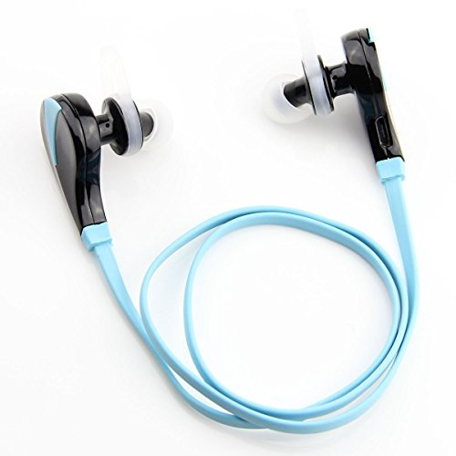 daydayup wireless bluetooth sport headphones noise cancelling headphones w microphone sports. Black Bedroom Furniture Sets. Home Design Ideas