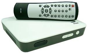 Zinwell ZAT-970 ATSC Digital to Analog TV Converter Box