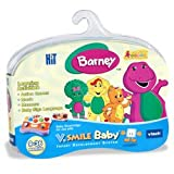 Vtech V.Smile Baby Learning Game: Barney