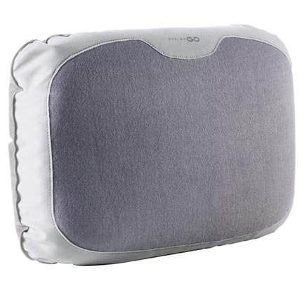 Inflatable Lumbar Support Back Pillow