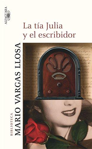 La Tía Julia Y El Escribidor