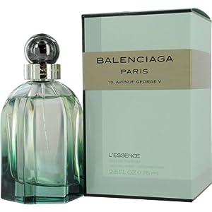Balenciaga Paris L'essence Eau De Parfum Spray, 2.5 Ounce