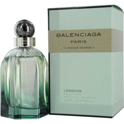 cristobal balenciaga paris l essence women eau de parfum 75 ml lifeofamumpreneur. Black Bedroom Furniture Sets. Home Design Ideas